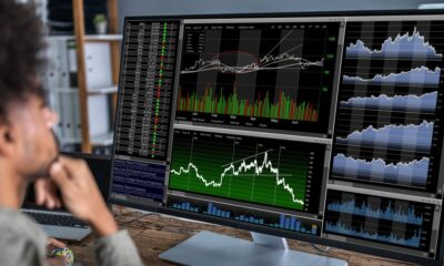 Stock Market Day trading is for experienced investors who can make quick decisions about fast-moving securities