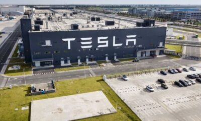 Technology Tesla made $1.6 billion in Q3, is switching to LFP batteries globally